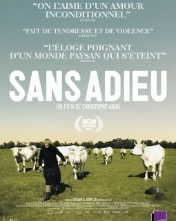 Sans Adieu - la critique du film