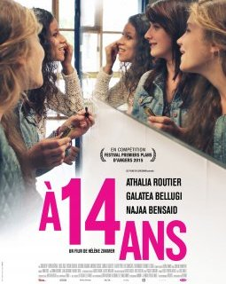 A 14 ans - la critique + le test DVD