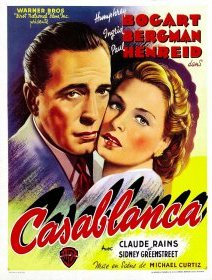 Casablanca - la critique du film