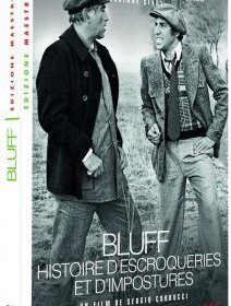 Bluff - la critique du film + le test DVD