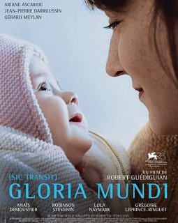 Gloria Mundi - la critique du film