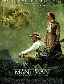 Man to man - la critique + test DVD