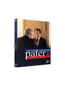 Pater - le test DVD