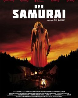 Der Samurai - la critique du film