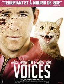 The Voices - la critique du film