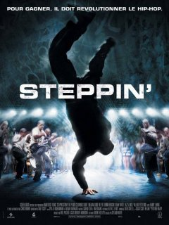 Steppin' - la critique