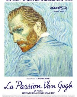 La passion Van Gogh - la critique du film