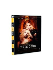 My little Princess - le test DVD