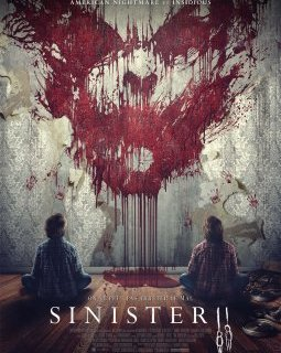Sinister 2 - la critique du film