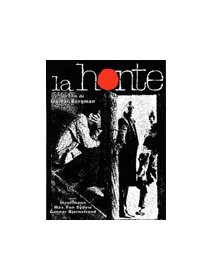 La honte - la critique + test DVD
