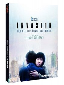 Invasion - le test DVD