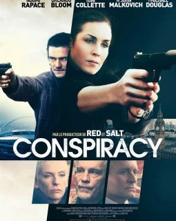 Conspiracy - la critique du film