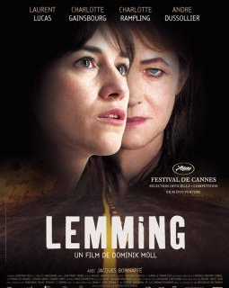 Lemming - Dominik Moll - critique