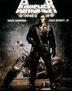 Punisher – la critique du film