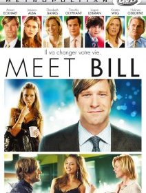 Meet Bill - la critique + test DVD