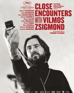 Close Encounters with Vilmos Zsigmond - la critique + le test DVD