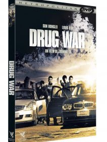 Drug War de Johnnie To en DVD/Blu-ray le 24 janvier 2014 chez HK video/Metropolitan