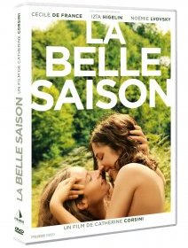 La Belle Saison - le test DVD