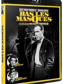 Bas les masques - la critique + le test blu ray
