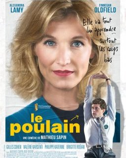 Le poulain - la critique du film