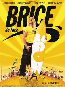 Brice de Nice - la critique + test DVD
