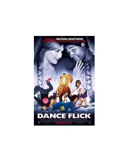 Dance movie - affiche + photos