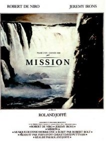 Mission - la critique + test DVD