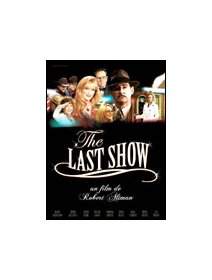 The last show - la critique