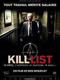 Kill list - la critique