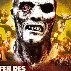 L'Enfer des Zombies de Fulci en Collector HD chez Artus !