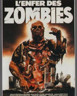 L'enfer des zombies – Zombi 2 : la critique du film