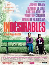 Indésirables - la critique du film