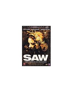 Saw - la critique