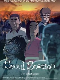 Seoul Station - la critique du film