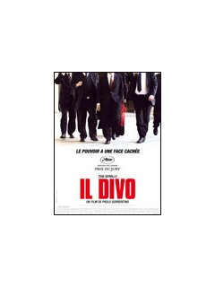 Il Divo : photos d'exploitation