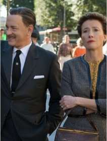Saving Mr. Banks : premières images des coulisses de Mary Poppins !