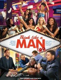 Think like a man too - bande-annonce