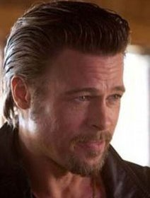 Cogan, la mort en douce (Killing them softly) - Brad Pitt à Cannes