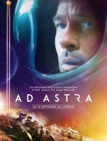 Ad Astra - la critique du film