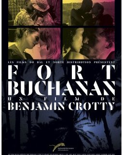 Fort Buchanan - la critique du film