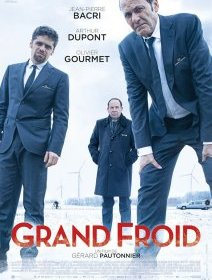 Grand froid - le test DVD