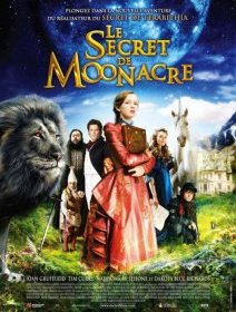 Le secret de Moonacre - la critique