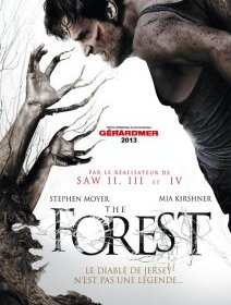 The Forest - la critique