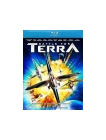 Battle for Terra - la critique + le test Blu-ray