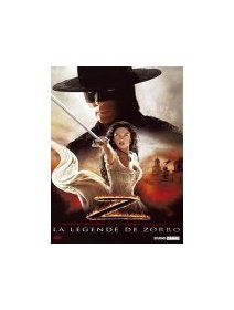 La légende de Zorro - la critique + le test DVD