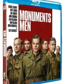 Monuments Men - le test blu-ray