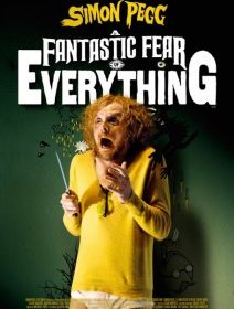 A fantastic fear of everything - bande-annonce