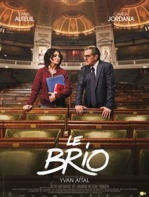 Le Brio - la critique du film