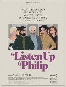 Listen up Philip - la critique du film