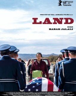 Land - la critique du film + le test DVD